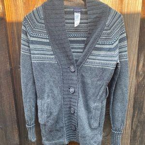 Women's Patagonia sweater
